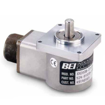 BEI H20 Incremental Stainless Steel Encoder