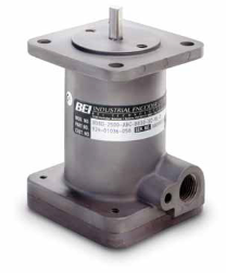 BEI H38 Incremental Explosion Proof Encoder