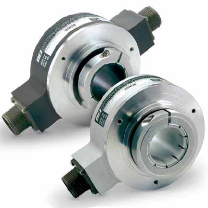 BEI  HS45 Incremental Hollow Shaft Encoder