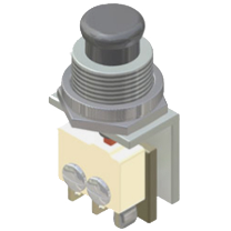 Cyber-Tech Pushbutton Switches