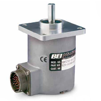 BEI  HMT25 Absolute Multi Turn Encoder