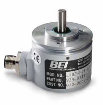 BEI  L18 Absolute Encoder