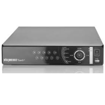 We offer all brands of DVR's and NVR's